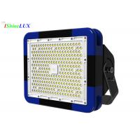 Buy cheap Waterproof IP66,efficiency140lm/W 180W led floodlight for stadium or park lots from wholesalers