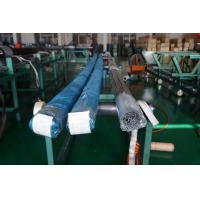 Buy Bright Black Seamless Carbon Steel Tube For Engine High Pressure Oil Pipe at wholesale prices