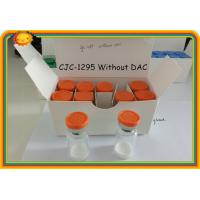 CJC1295 Without DAC High purity legal peptides Steroids CJC-1295 Without DAC 2mg / Vial 863288-34-0