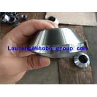 Quality Forged ASTM A105 Carbon Steel Weldolet Pipe Fittings Forged Steel Pipe Fitting for sale