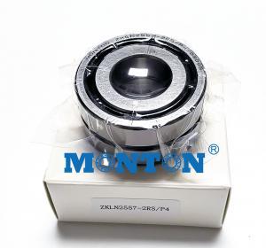 China ZKLN0624-2RS-PE 6*24*15mm angular contact ball bearings on sale