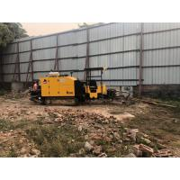 Quality Easy To To Operate USED HDD Machine High Capacity For Mining And Tunnel Drilling for sale
