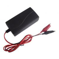 Quality Rechargerable Lead Acid Battery Charger 12V 3A For E-BIKE , 100-240Vac for sale