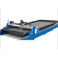 Quality Durable Aluminum Sheet Cutting Machine , Computerized Automatic Gas Cutting Machine for sale