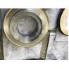 Buy cheap Diamond dressing roller grinding wheel for gear wheel from wholesalers