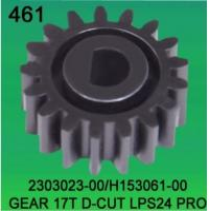 Quality Noritsu LP24 pro minilab Gear Noritsu LP24 Gear 2303023-00/H153061-00 / 2303023-00 / H153061-00 / H153061 for sale