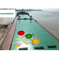 Quality Durable Boat Deck Paint Decks Topsides and Superstructure Epoxy Coatings Half Glazed Spray for sale