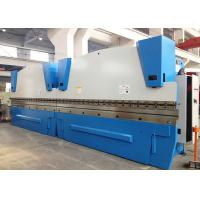 Buy cheap 320 T CNC Synchronize Tandem Press Brake Bending Machine Start From Trapezium from wholesalers