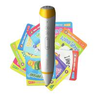 Sonix OID 2 Adult Talking Pen For Kids With Speaker Colorful Plastic Case