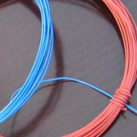 Quality high quality low price pvc coated wire(manufacturer) for sale