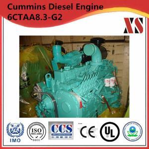 China Cummins Diesel Generator Engine 6CTAA8.3-G2 on sale