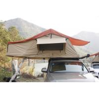 Quality Waterproof 4x4 Roof Top Tent Car Extension Tent With 6 Cm Thickness Mattress for sale
