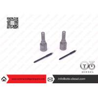 Quality High Speed Steel Denso Common Rail Injector Nozzle Replacement DLLA 154G3S6 for sale