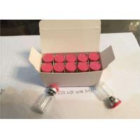 Quality CAS 863288-34-0 Injectable Anabolic Peptides Steroids White Powder Cjc-1295 for sale