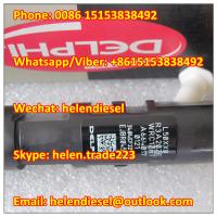 Buy DELPHI injector EJBR04501D ,R04501D, A6640170121, 6640170121, A 664 017 01 21,Ssangyong original at wholesale prices