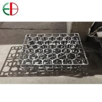 Buy cheap GX40CrNiSi35-25 Heat Resistant Steel Fixture Material Tray EB22499 from wholesalers