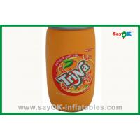 Quality Outdoor Advertising Giant Inflatable Drink Can For Sale for sale