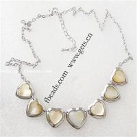 Buy cheap Alloy necklace from wholesalers