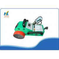 Quality 1600 W Flex Pvc Banner Welding Machines , Hot Air Plastic Welding Machine for sale