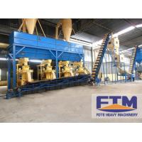 Quality Wood Pellet Machine Price/Wood Pellet Mill Manufacturer for sale