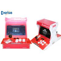Buy cheap 1399 In 1 Arcade Video Game Console , 2 Players Pandora Box 6 Arcade from wholesalers