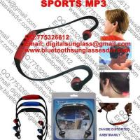 2GB Head Sports MP3 Player  #1012061205 for sale