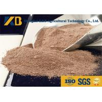 Buy Plant Source Raw Brown Rice Protein Powder Feed Grade For Egg Chicken at wholesale prices