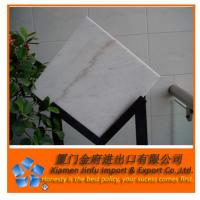 China Guangxi White Marble for sale