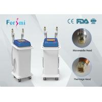 China Super effective face lifting fractional rf microneedle, fractional RF, thermagic machine on sale