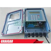Buy Custom Ultrasonic Wall-mount Flow Meter High Accuracy DN15 - DN100mm DN300 - at wholesale prices