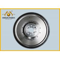 Quality 1487558 Scania Flywheel Metal , 430 MM Scania Truck Parts For Heavy Truck for sale