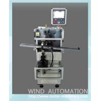 Quality Armature coil and stack insulation  DMD PMP wedge fillers placement motor insulation machine for sale