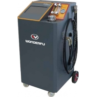 Buy cheap Repair Transmission System 150W Garage Car Lubrication Equipment from wholesalers