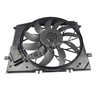 Quality Radiator Electric Fan For W220 Cooling Fan Complete 850W A2205000293 600W A2205000193 for sale