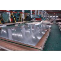 Quality 321 Custom Cut Stainless Steel Sheet 3mm Stainless Steel Plate for sale