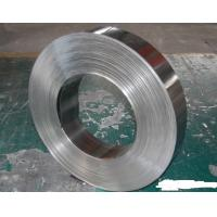 Quality High quality 7mm - 350mm Width 201 / 202 / 304 Cold Rolled Stainless Steel Strip in Coil for sale