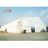 Quality UV Prevented  Strong Frame  Wedding Tent   For Outdoor 800 People for sale
