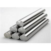 Quality DIN 316 / 316L Cold Drawn Stainless Steel Round Bar For Industry for sale