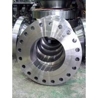 Quality incoloy 825 925 6mo flange for sale