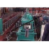 Quality Quick Interchangeable C Purlin Cold Roll Forming Machine , Z Purlin Machines for sale