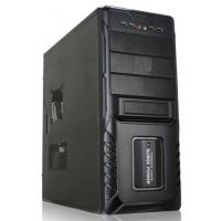 Quality Gaming  Mid Tower Computer Cases With 4 * USB Port for sale
