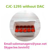 China CJC-1295 DAC Human Growth Peptides 863288-34-0 C152H252N44O42 2mg / Vail on sale