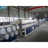 Quality High Density Green Pet Strapping Band Production Line With PP Waste Products for sale