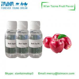 Quality High Concentration China Vape E-Liquid Fruit Flavor Concentrate Liquid for sale