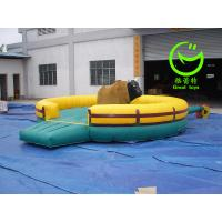 Quality high quality price mechanical bull  GT-SPT-0624 for sale