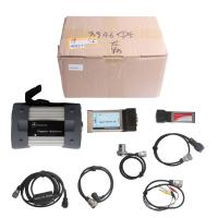 China Multi-language Auto Diagnostic Tools , Super MB STAR Net Top Version 03/2014 on sale