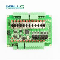 China IPC 6012D Custom Pcb Assembly 1oz Copper UL RoHS Certification on sale