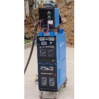 Quality IGBT Inverter Pulse MIG/MAG Welding Machine (NBM-500) for sale