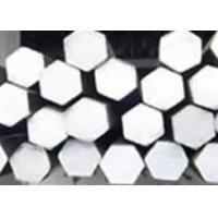 Buy cheap Peeled / Polishing Hexagonal Steel Bar , 300 Series Stainless Steel Hex Bar from wholesalers