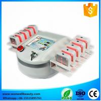 Quality Laser cellulite loss slimming machine for sale